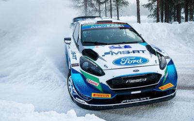 Opinion: How WRC mechanics keep their cool at minus 20