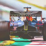 Crypto.com to Sponsor Aston Martin's Formula One Team   Crypto Briefing