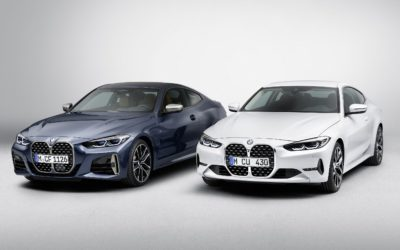 All-New 2021 BMW 4 Series Now In PH, Starts At P3.990M