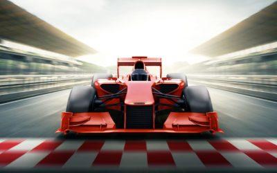 The Formula One Grand Prix Yacht Charter