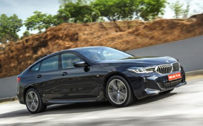 BMW 630i Gran Turismo facelift review, test drive – Autocar India