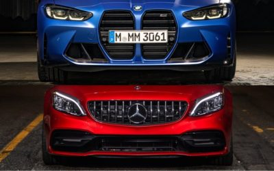 BMW vs Mercedes-Benz: Here's who sold the most cars in Q1 2021