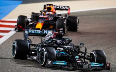 Formula One:  Confusion over track limits but not Hamilton-Verstappen rivalry – NZ Herald