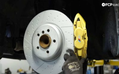 How To Replace A BMW F30 High-Pressure Fuel Pump