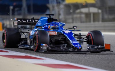F1 rule changes: From the team cost cap to rear diffusers, the new rules for the 2021 Formula One season
