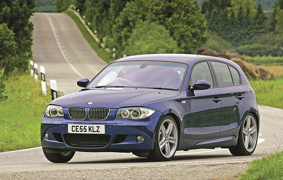 BMW 130I E81/7 GUIDE: PERFORMANCE BARGAIN | Fast Car