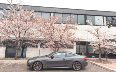 (On the MOVE) with 2021 BMW M440i xDrive Coupe – Explore & Discover [Ontario Travel Series]
