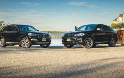 BMW X3 30i vs. X4 M40i – Which One To Buy?