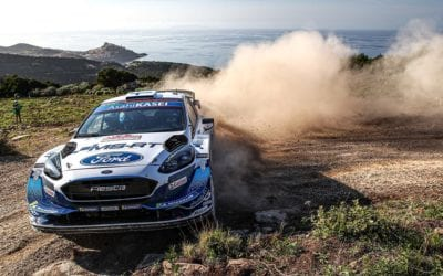 The WRC Is Getting Serious About Returning To The United States