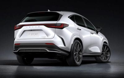 2022 Lexus NX isn't the Toyota RAV4 clone you think it is: What really separates the new BMW X3 and Audi Q5 rival from the best-seller
