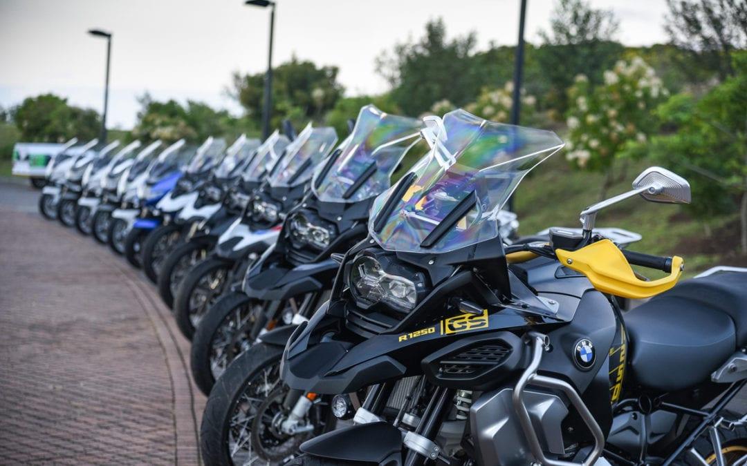 BMW launch their latest R 1250 GS/ADV & R 1250 RT – ZA Bikers