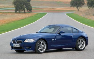 """This BMW Z4 M """"Safari"""" is the Mad Max Bimmer for the Apocalypse"""