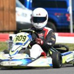 Montclair's Lafond Living Out Auto Racing Dream in the UK | Baristanet