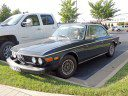 Curbside Classic: 1974 BMW 3.0 CS – The Ultimate Driving Legacy | Curbside Classic