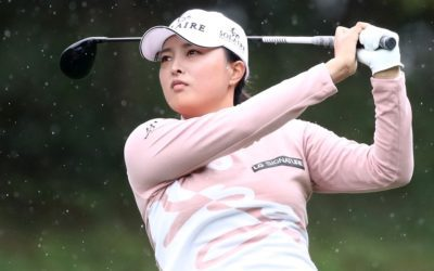 LPGA: Jin Young Ko's streak in the 60s comes to an end at BMW