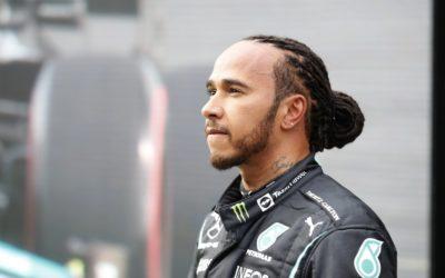 Hamilton eyes 7th US Grand Prix title to reclaim Formula One lead | Daily Sabah