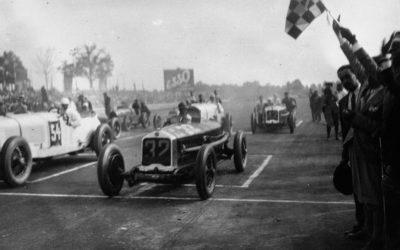 The 1920s Predecessor Of Modern Formula One Sprint Qualifying