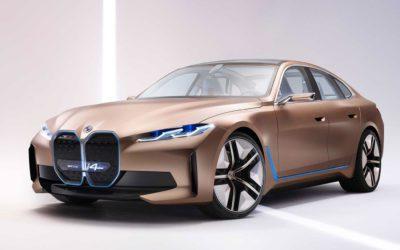 Next-Gen BMW 3-Series To Get An EV Version With Over 700 Km Range