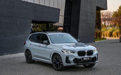 Launched: Mzansi built refreshed BMW X3 – Khulekani On Wheels