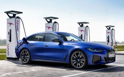 Best of the Current BMW Model Lineup | Special Lists | SuperCars.net