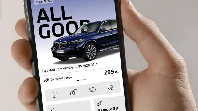 BMW Group builds its My BMW and MINI companion applications with HERE SDK 4.x using new Flutter API